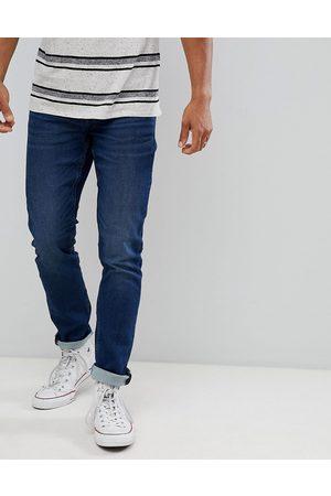 Only & Sons Men Slim - Slim fit jeans in mid