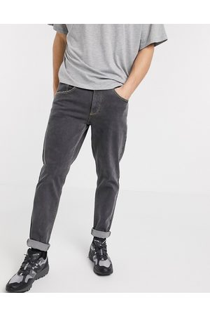 ASOS Men Tapered - Stretch tapered jeans in retro