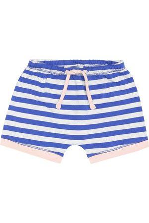 Caramel Shorts - Baby Belgravia stretch-cotton shorts