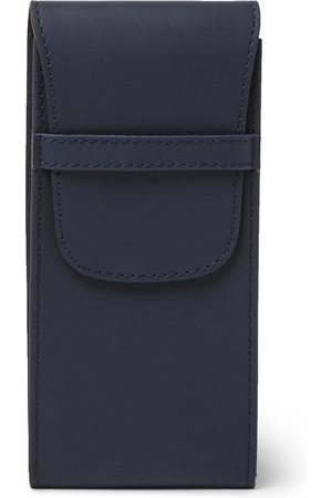Rapport London Hyde Park Leather Watch Case