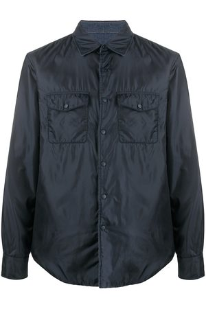 Aspesi Long sleeve shirt jacket