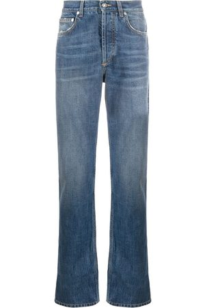 Givenchy Mild stonewashed straight jeans