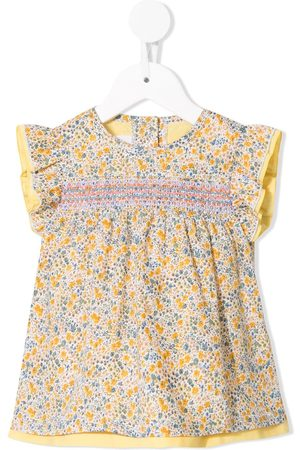 Familiar Ditsy floral print blouse