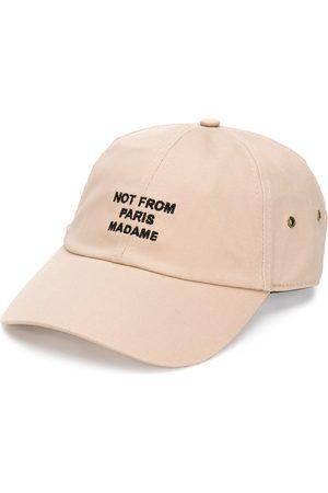 Drôle de Monsieur Men Hats - Not From Paris baseball cap