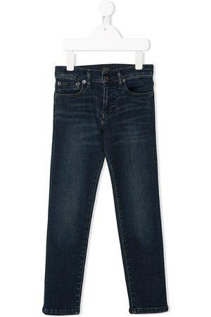 Ralph Lauren Eldridge Skinny jeans