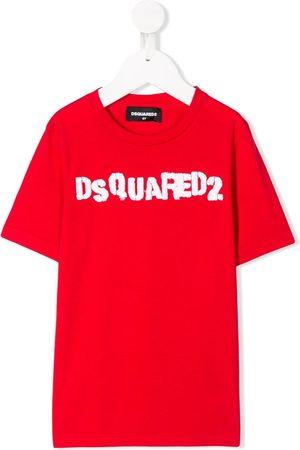 Dsquared2 Kids Logo printed T-shirt