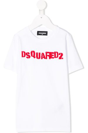 Dsquared2 Logo printed T-shirt