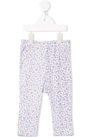 Familiar Ditsy floral print leggings