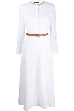 Fabiana Filippi Mid-length shirt dress