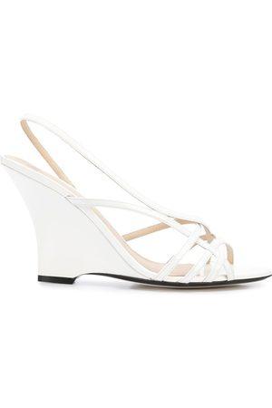Alevì Valerie wedge sandals