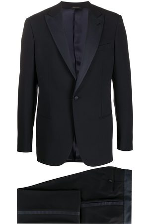 Armani Two-piece virgin wool suit