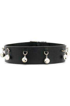 Ami Rattle embellishment belt