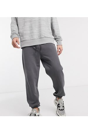 COLLUSION Jogger in charcoal