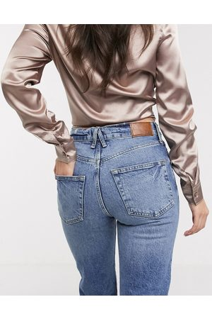 River Island Straight leg jeans in