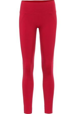 ERNEST LEOTY Perform high-rise leggings