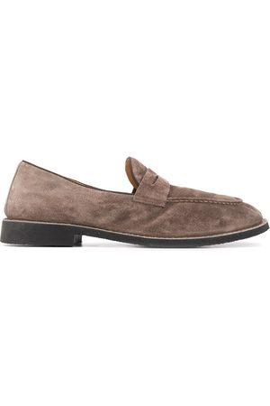 ALBERTO FASCIANI Penny loafers