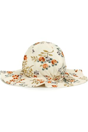 Caramel Hats - Baby Chiswick cotton hat