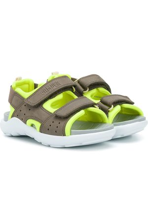 Camper Boys Sandals - Ous strapped sandals