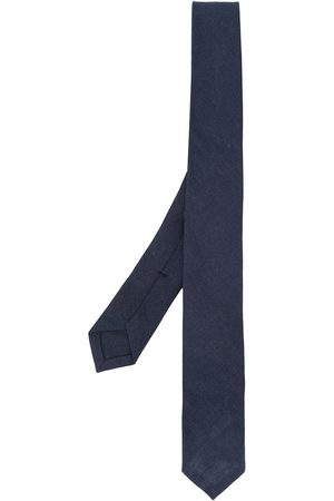 Thom Browne Classic Linen Tie