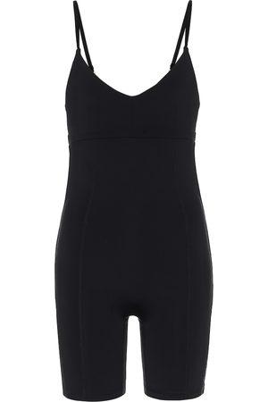 The Upside Women Tops - Velvet technical jumpsuit
