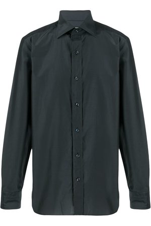 Tom Ford Classic collared shirt
