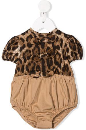 Dolce & Gabbana Leopard print body