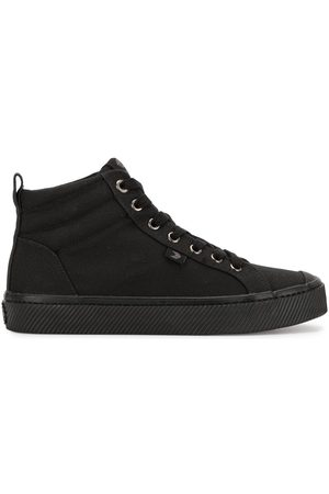 CARIUMA OCA canvas high-top sneakers