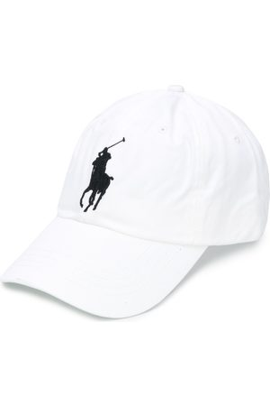 Polo Ralph Lauren Men Hats - Logo-embroidered cap