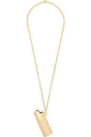 AMBUSH Lighter pendant necklace