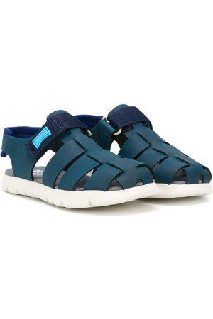 Camper Kids Boys Sandals - Oruga flat sandals