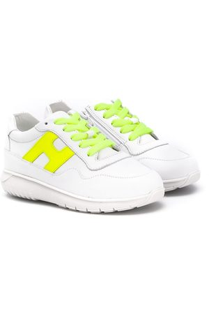 Hogan H low-top sneakers