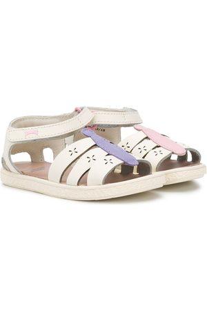 Camper Kids Girls Sandals - TWS FW flat sandals
