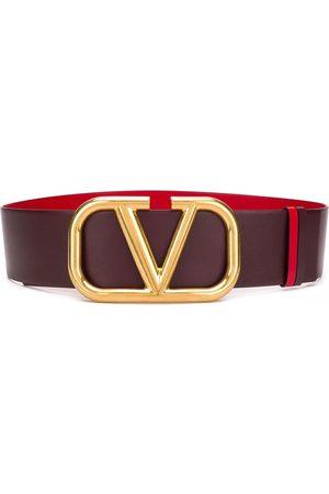 VALENTINO GARAVANI VLOGO reversible belt