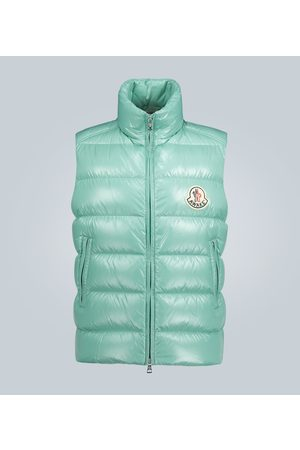 Moncler Genius 2 MONCLER 1952 & AWAKE NY Parker puffer vest
