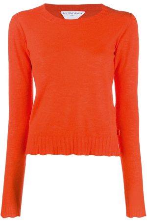 Bottega Veneta Button detail jumper