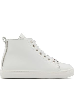Giuseppe Zanotti Mattia high top sneakers