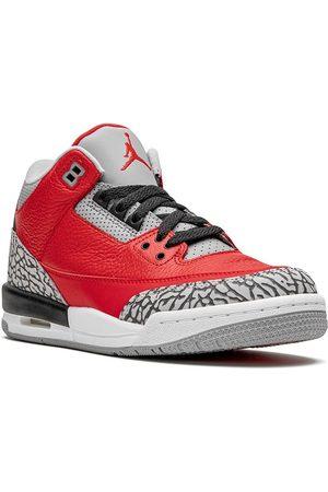 Jordan Air 3 Retro GS sneakers