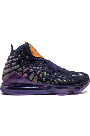 Nike LeBron XVII Monstars sneakers
