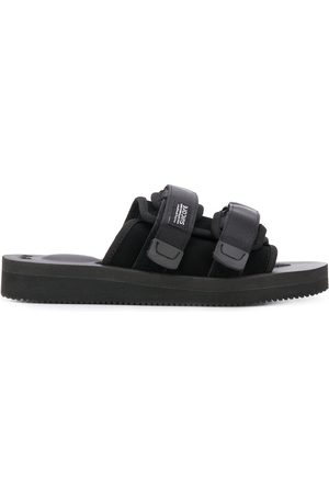 SUICOKE Open toe strap sandals