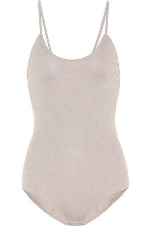 Stella McCartney Lurex® knit bodysuit