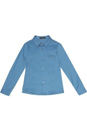 Loro Piana Cotton shirt