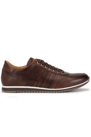 Magnanni Merino low-top sneakers