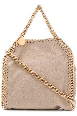 Stella McCartney Women Handbags - Tiny Falabella tote