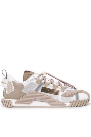 Dolce & Gabbana NS1 panelled sneakers
