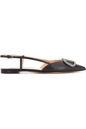 VALENTINO Garavani VLOGO ballerinas shoes