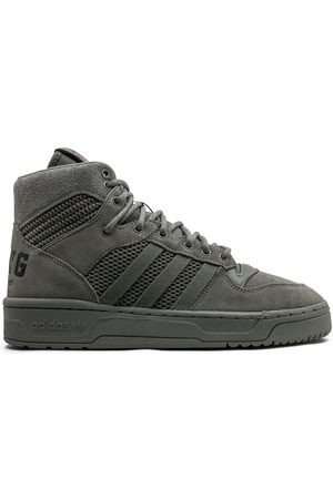 adidas Rivalry Hi sneakers