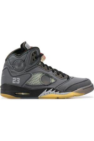 Jordan X Off-White Air sneakers