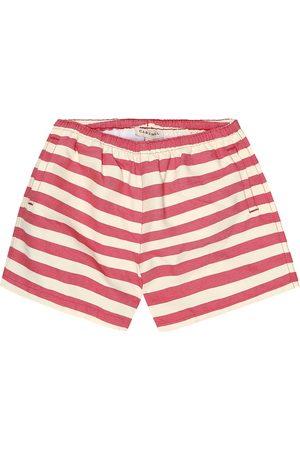 Caramel Boys Swimming Briefs - Brockwell swim trunks