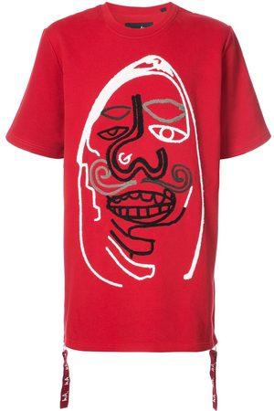 HACULLA Worse Than Death T-shirt
