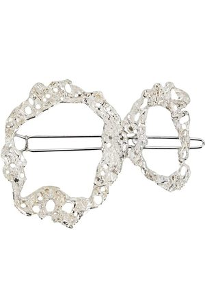 Lee Steno abstract hair slide